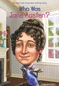 Who Was Jane Austen? (Paperback)