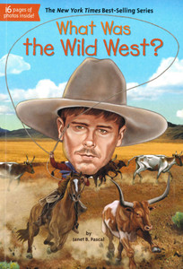 What Was the Wild West? (Paperback)