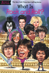 What Is Rock and Roll? (Paperback)