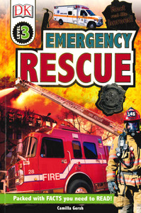 Emergency Rescue Level 3 (Paperback)