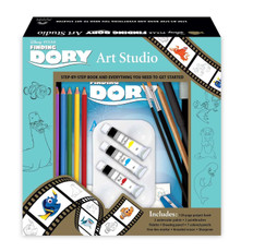 Finding Dory Art Studio