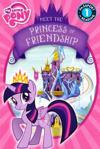 Meet the Princess of Friendship Level 1(Paperback)
