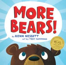 More Bears (Board Book)