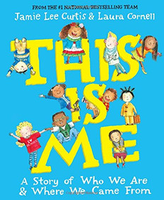This Is Me (Hardcover)  1