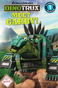 Meet Garby!  Level 1 (Paperback)
