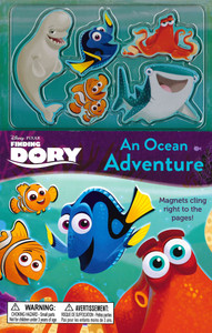 An Ocean Adventure (Board Book)