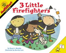 3 Little Firefighters (Sorting): MathStart Level 1