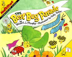 The Best Bug Parade (Comparing Sizes): MathStart Level 1