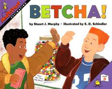 Betcha! (Estimating): MathStart Level 3