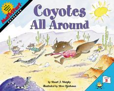 Coyotes All Around (Rounding): MathStart Level 2