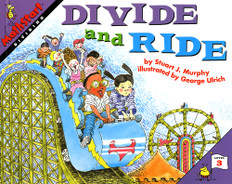 Divide and Ride (Dividing) MathStart Level 3