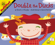 Double The Ducks (Doubling Numbers): MathStart Level 1