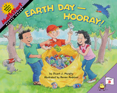 Earth Day-Hooray! (Place Value): MathStart Level 3