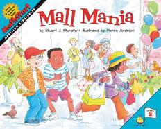 Mall Mania (Addition Strategies): MathStart Level 2