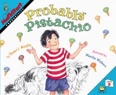 Probably Pistachio (Probability): MathStart Level 2(Paperback)