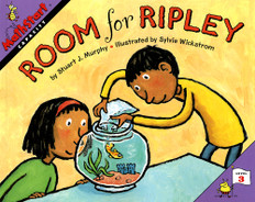Room For Ripley (Capacity) MathStart Level 3