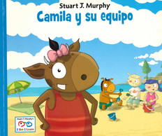 Camila y su equipo: I See I Learn (Spanish) (Paperback)