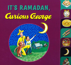 It's Ramadan, Curious George (Board Book)