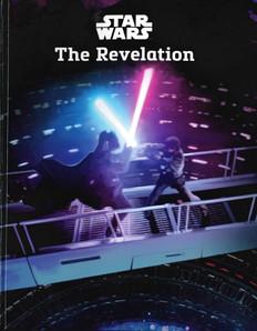 Star Wars: The Revelation (Hardcover)