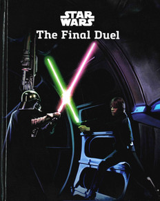 Star Wars: The Final Duel (Hardcover)