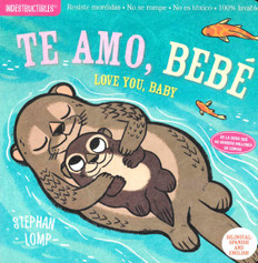 Love You, Baby (Spanish/English) (Indestructible)