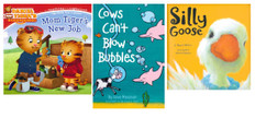 SUPER CORE 45 BOOK BUNDLE: 3-5 Years (B)