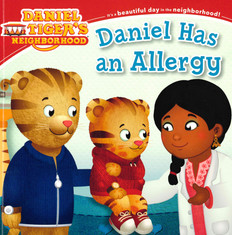 Daniel Has an Allergy (Paperback)