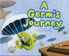 CASE OF 116- A Germ's Journey (Paperback)