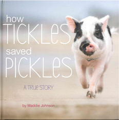 How Tickles Saved Pickles (Hardcover)