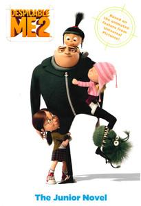Despicable Me2 : The Junior Novel  (Paperback)