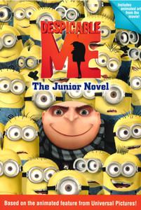 Despicable Me: The Junior Novel (Paperback)