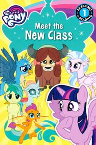 Meet the New Class: Level 1 (Paperback)