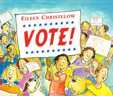 Vote! (Paperback)