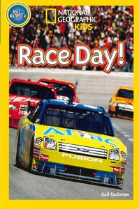 Race Day (Level Pre-Reader) (Paperback)