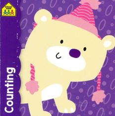 "Counting (3"" x 3"" Chunky Board Book)"
