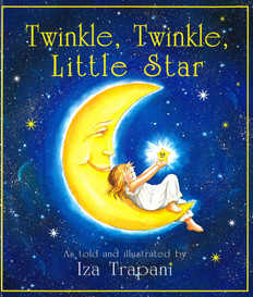 Twinkle, Twinkle, Little Star (Paperback)