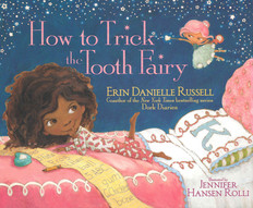 How to Trick the Tooth Fairy (Hardcover)