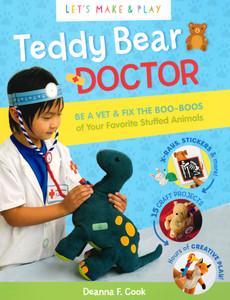 Teddy Bear Doctor (Paperback)