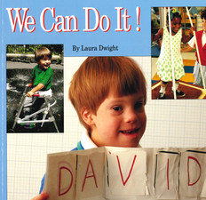 We Can Do It! (Paperback)