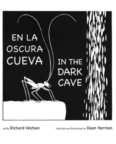 In The Dark Cave (Spanish/English) (Paperback)