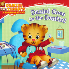 Daniel Goes to the Dentist (Paperback)