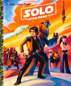 Solo: A Star Wars Story (Hardcover)