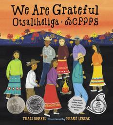 We Are Grateful: Otsaliheliga (Hardcover)