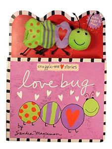 Love Bug (Board Book)