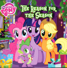 Reason for the Season: My Little Pony (Paperback)