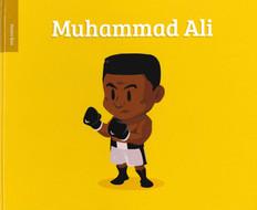 Muhammad Ali (Hardcover)
