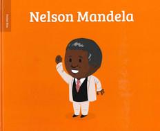 Nelson Mandela  (Hardcover)
