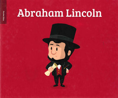 Abraham Lincoln (Hardcover)