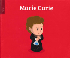 Marie Curie (Hardcover)