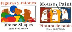 Colors and Shapes Set of 2 (Spanish/English) (Board Book)